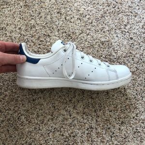 adidas Shoes - Stan Smith Adidas white cloud